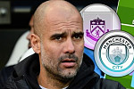Man City team news: Predicted XI to...