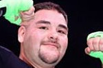 Andy Ruiz prepared for Joshua fight...