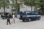 Phnom Penh Armed Weapon sends a thief...