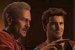 The Uncharted movie begins filming in...