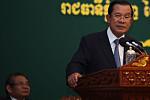 Samdech Techo Hun Sen thanks...