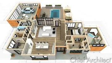 Chief Architect makes an incredible home plan program that is accessible in an excellent rendition with full help for an assortment of room alternatives.
