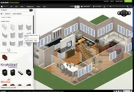 This web-based program provides an easy drag and drop system to build living room designs.