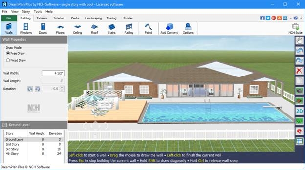 Ultimate Free Paid Home Design App 2020 Software Review