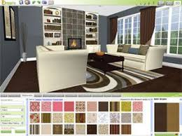 This web based program delivers real time 3D  You can hover around your virtual house and place items in 3D in real time.