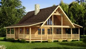 Southland's Design Works™, is a free online program from Southland Log Homes