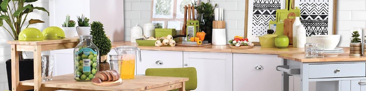 Jual Model Design Kichen Set Dapur Minimalis Informa