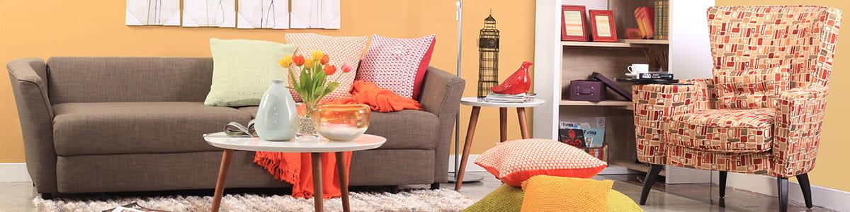 Jual Sofa Minimalis Modern Santai Di Ruang Tamu Informa