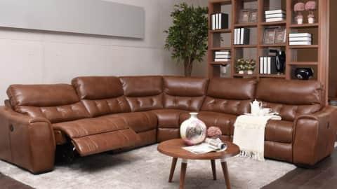 Jual Sofa Minimalis Modern › Santai Di Ruang Tamu | Informa
