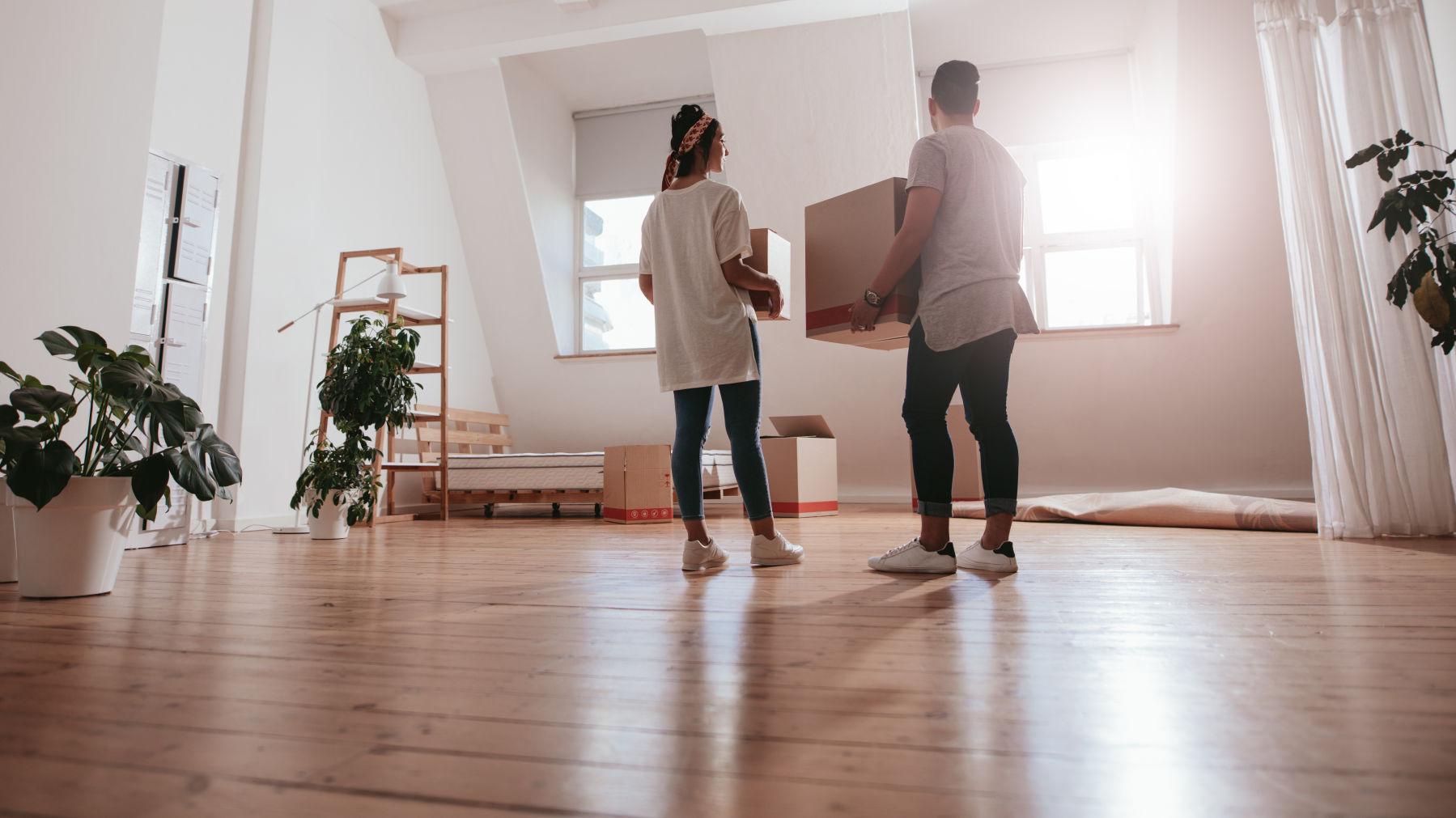 wohnungsbewerbung bewerbungsunterlagen fr die traumwohnung homeday - Wohnung Bewerbung