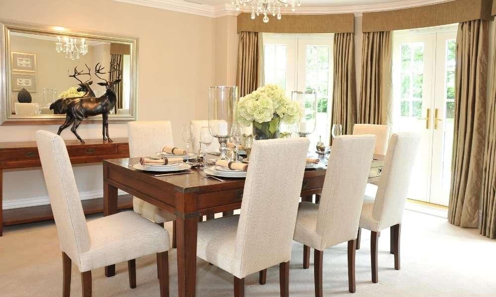 upgrade dining room