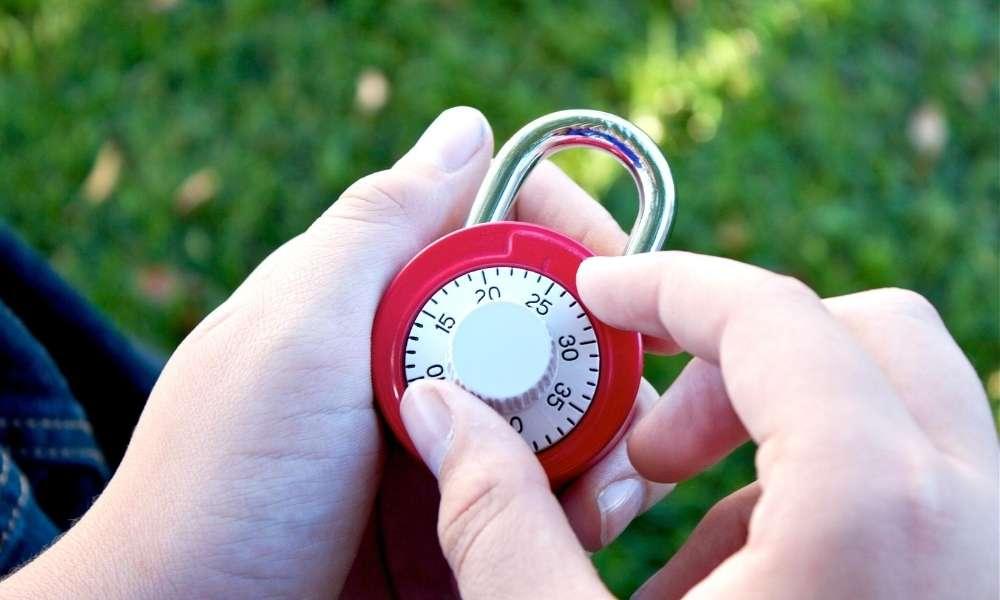 best combination locks