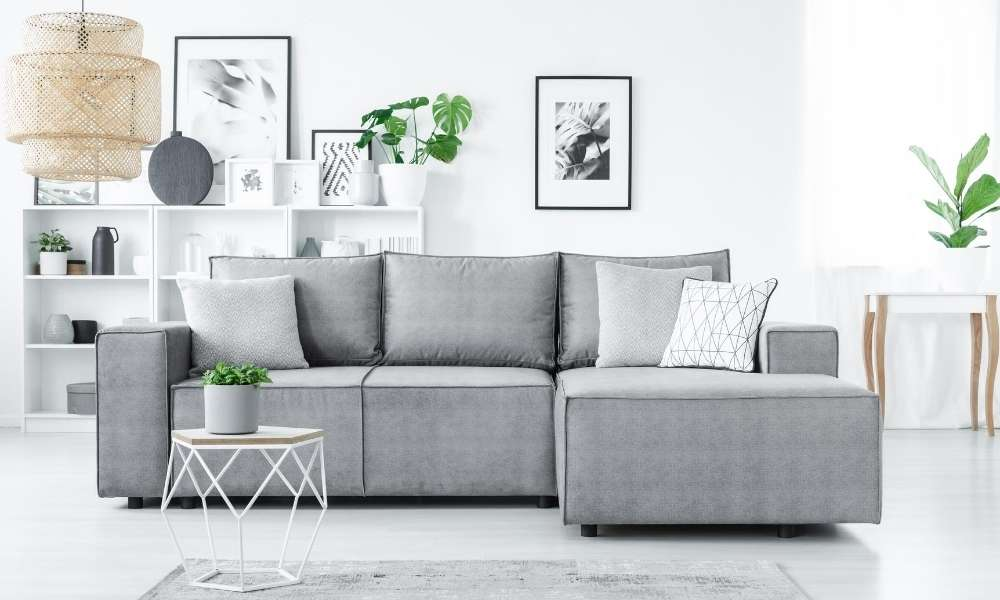 Guide to Find Small Sectional Sofa