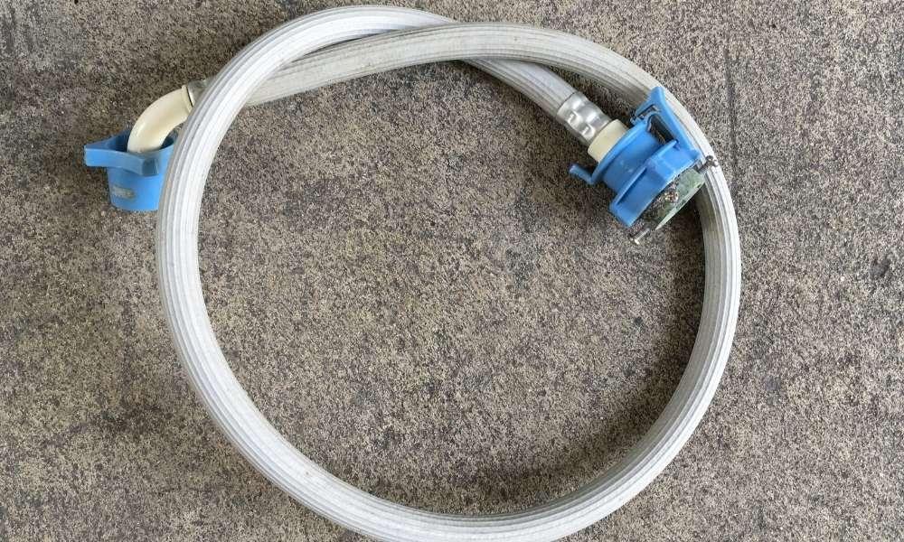 Best washing machine hoses
