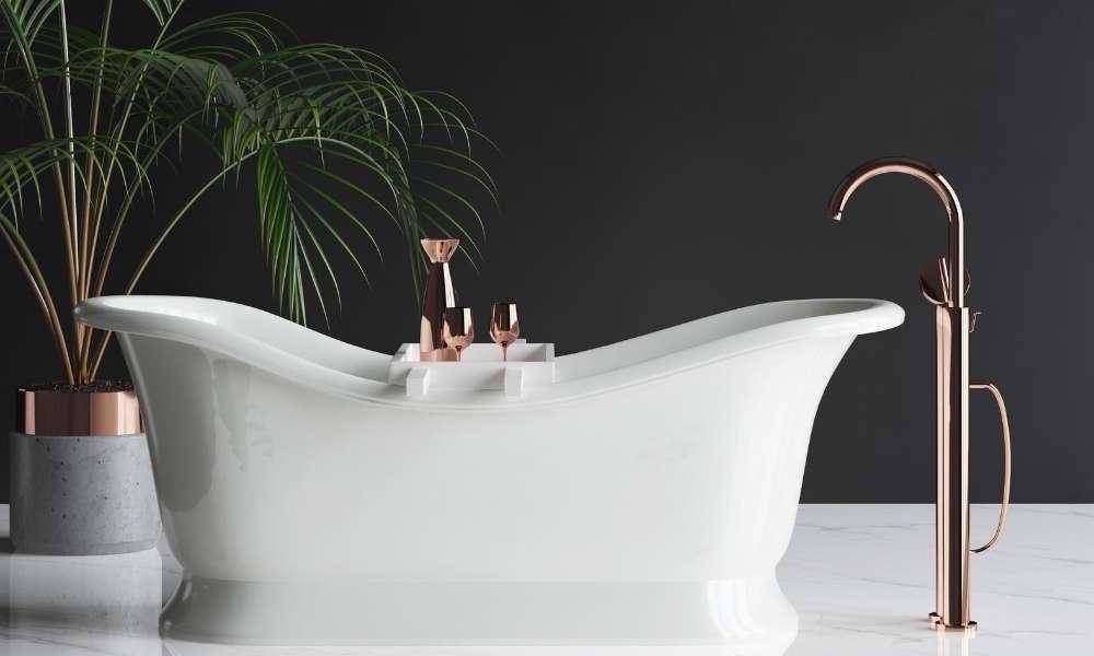 Benefits of Installing Bathroom Vanities