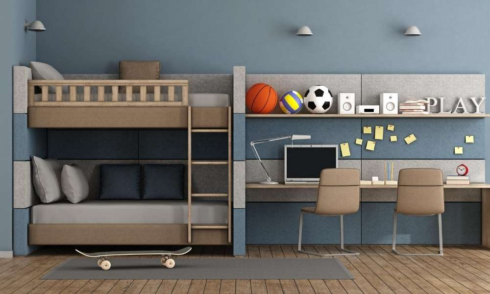 Bunk Beds Best gift for your kids