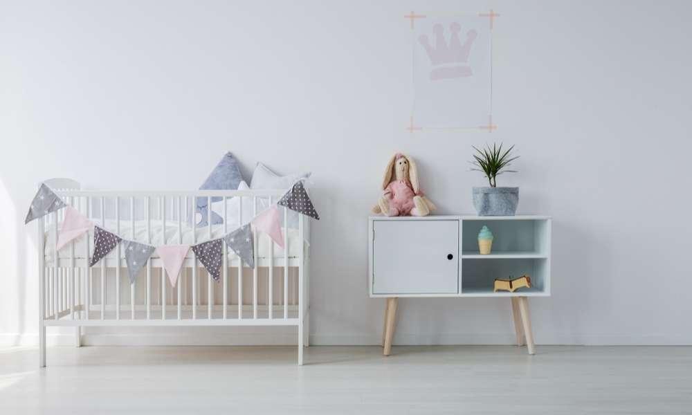cheap baby bedding set