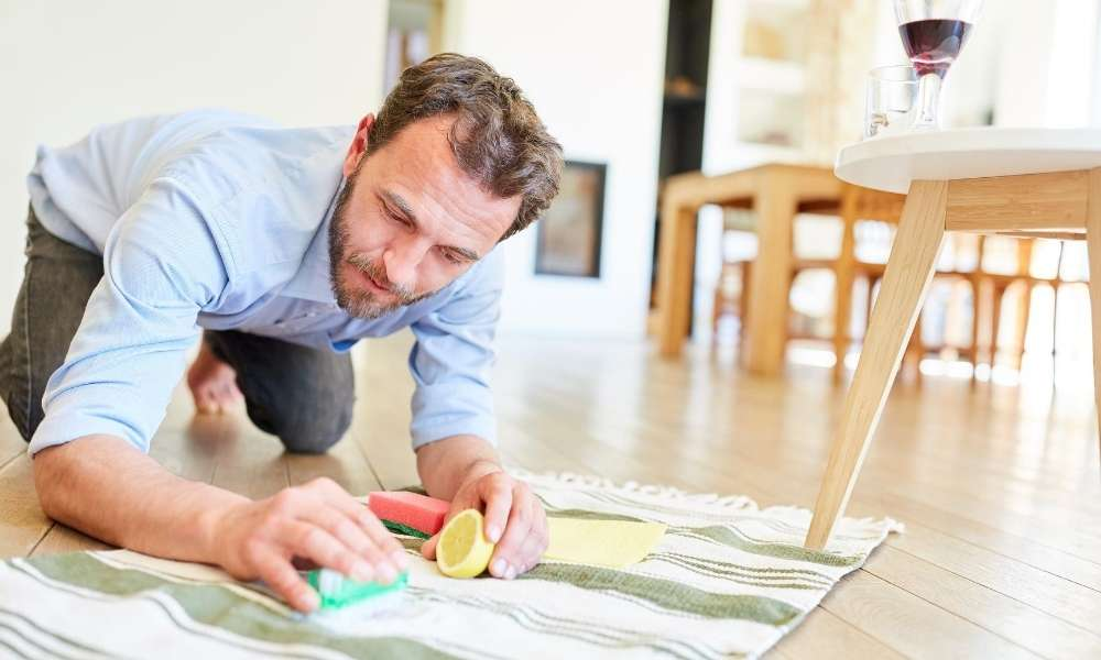 stain removing hacks