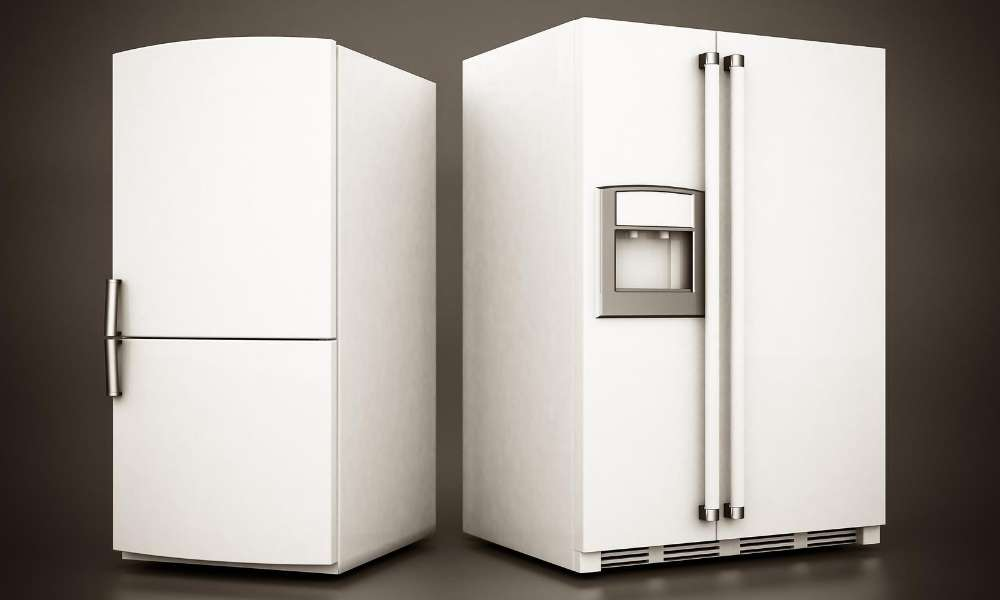 essential refrigerators