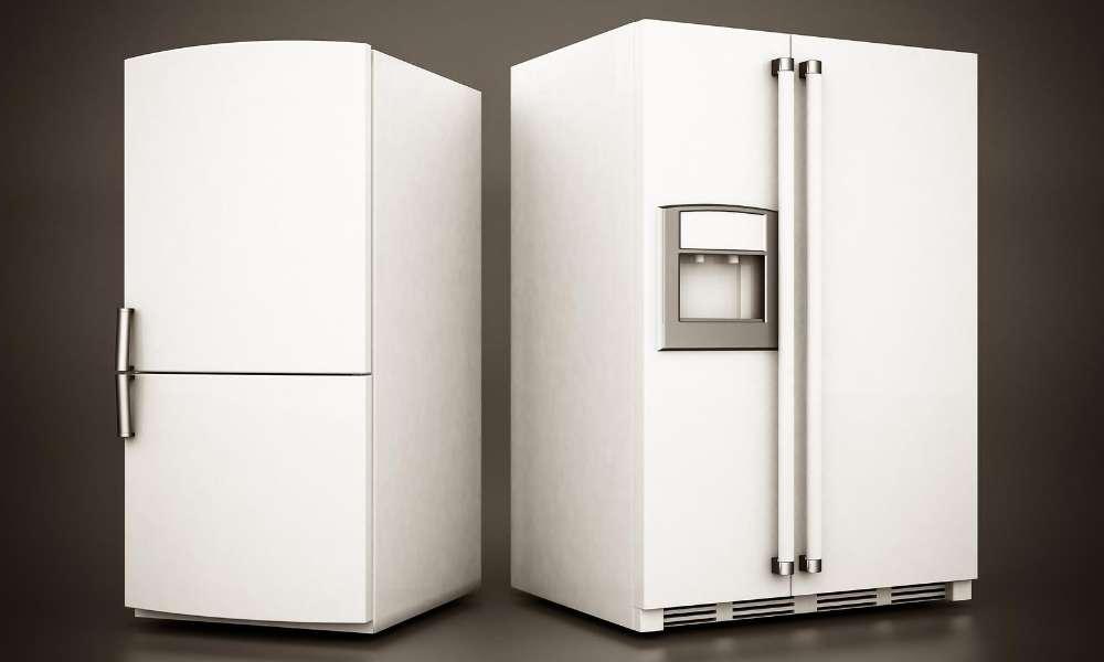essential refrigerators