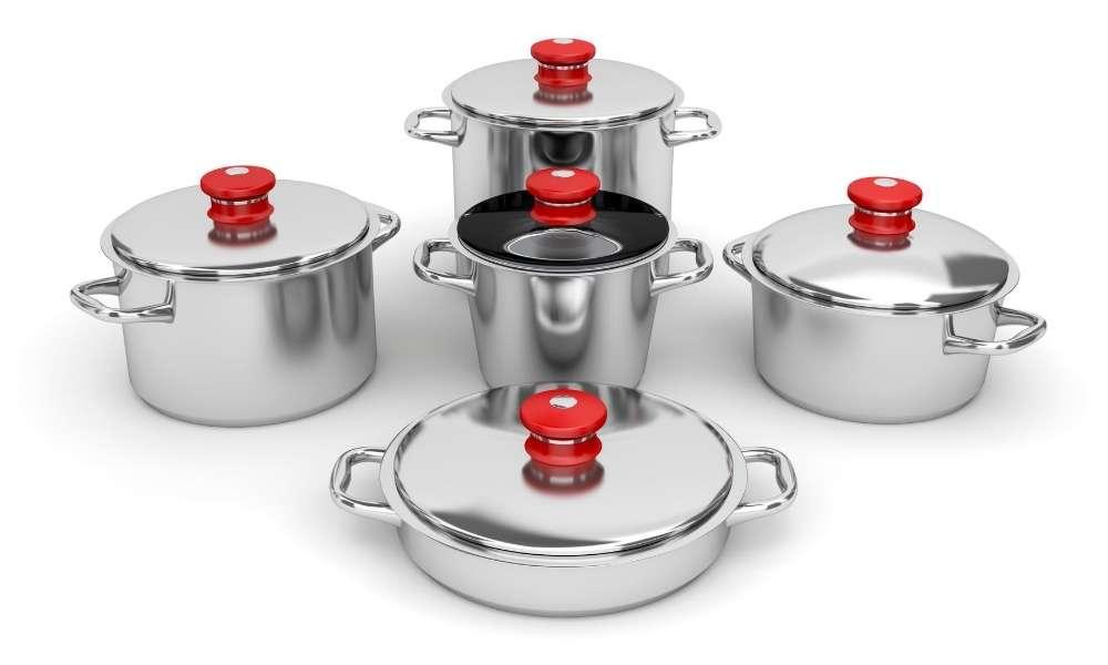 essential cookwares pieces