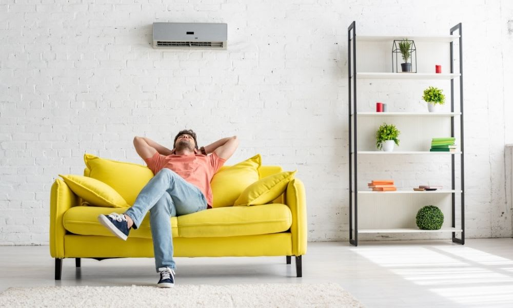 10 Efficiency Tips For Your Air Conditioning System