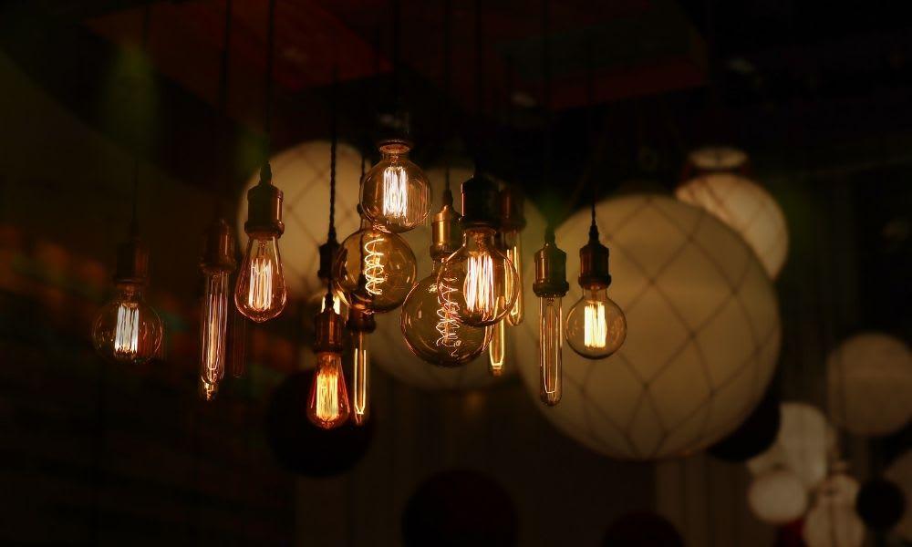 tips for home decor lighting