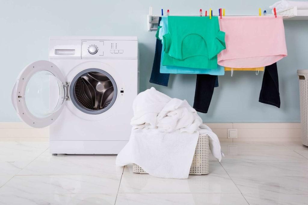 How long should a washing machine last