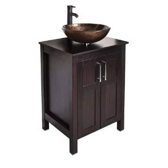 cheap bathroom vanity under $300