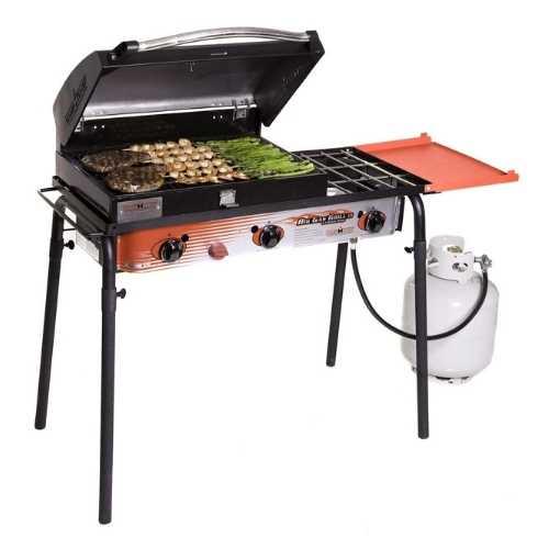 best big gas grill