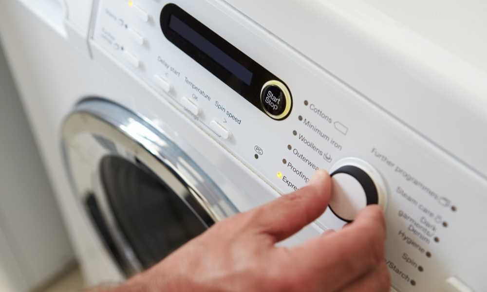 lifespan of washing machine