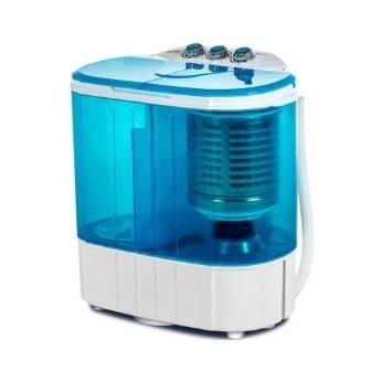 Compact-Mini-Washer