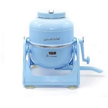 Non-electric-Portable-Washing-Machine