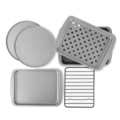 Toaster Oven Cookware