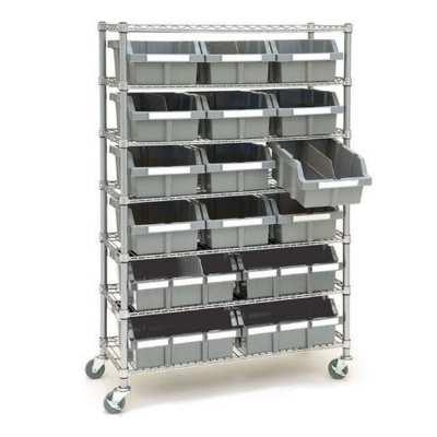 Cabinets & Storage System