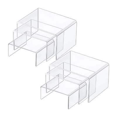 Display Stands: