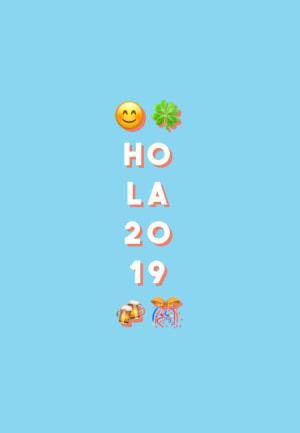 😊🍀 HO LA 20 19  🍻🎊