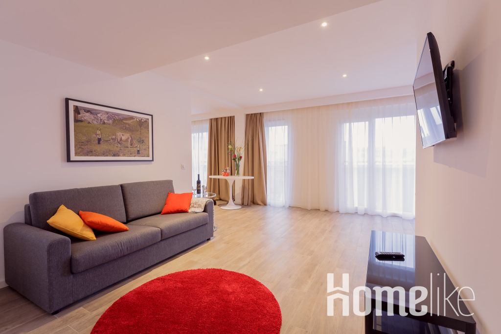 image 5 furnished 1 bedroom Apartment for rent in Innenstadt, Frankfurt