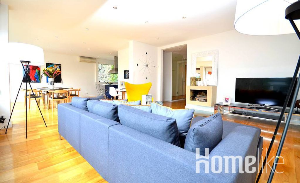 image 9 furnished 3 bedroom Apartment for rent in Dobling, Vienna