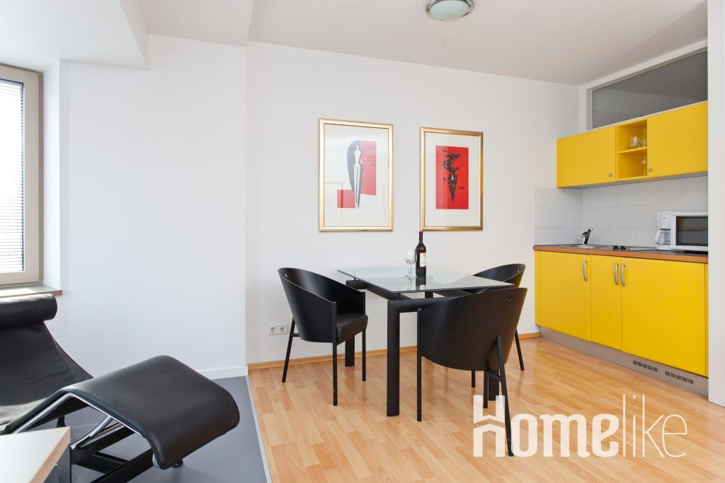 image 6 furnished 1 bedroom Apartment for rent in Tempelhof, Tempelhof-Schoneberg