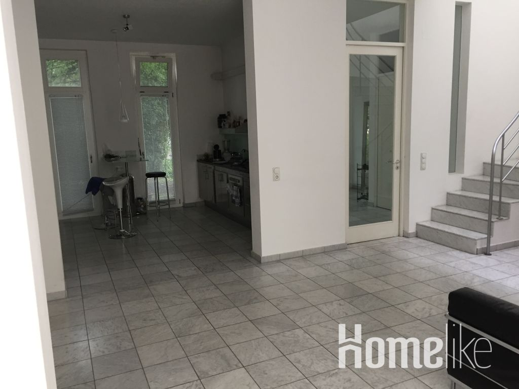 image 2 furnished 1 bedroom Apartment for rent in Winterhude, Nord