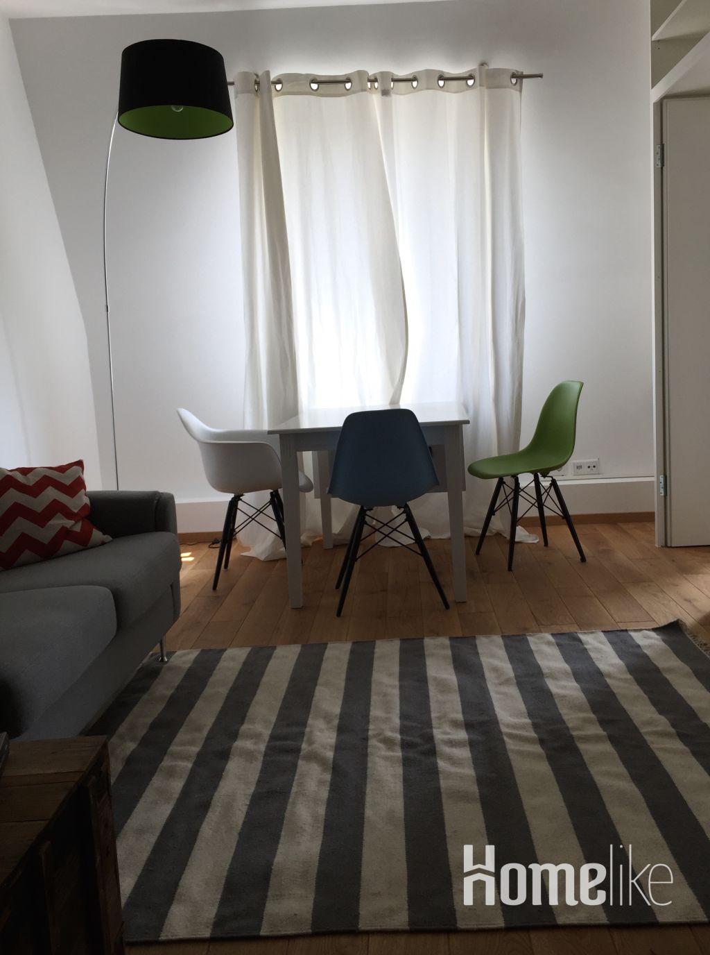 image 4 furnished 1 bedroom Apartment for rent in Bornheim, Frankfurt