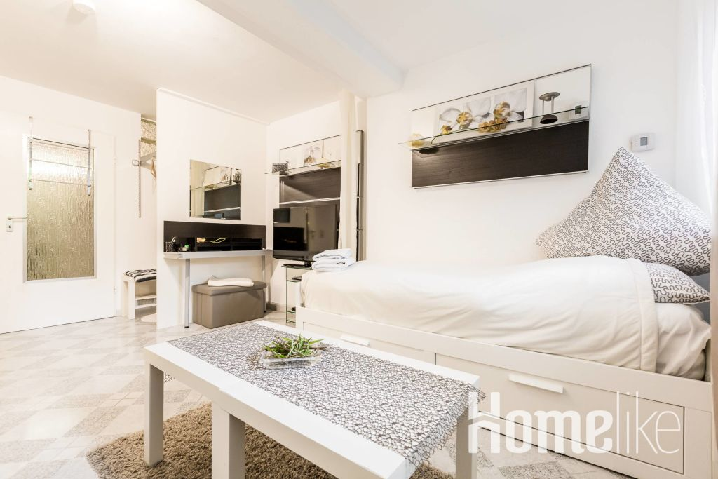 image 3 furnished 1 bedroom Apartment for rent in Neuss, Rhein-Kreis Neuss