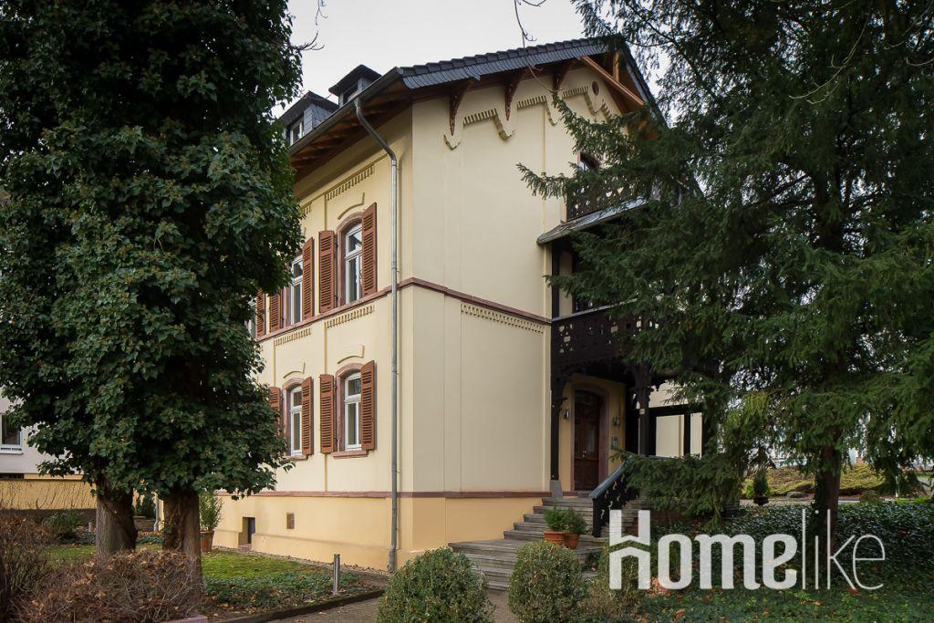 image 6 furnished 1 bedroom Apartment for rent in Unterliederbach, Frankfurt