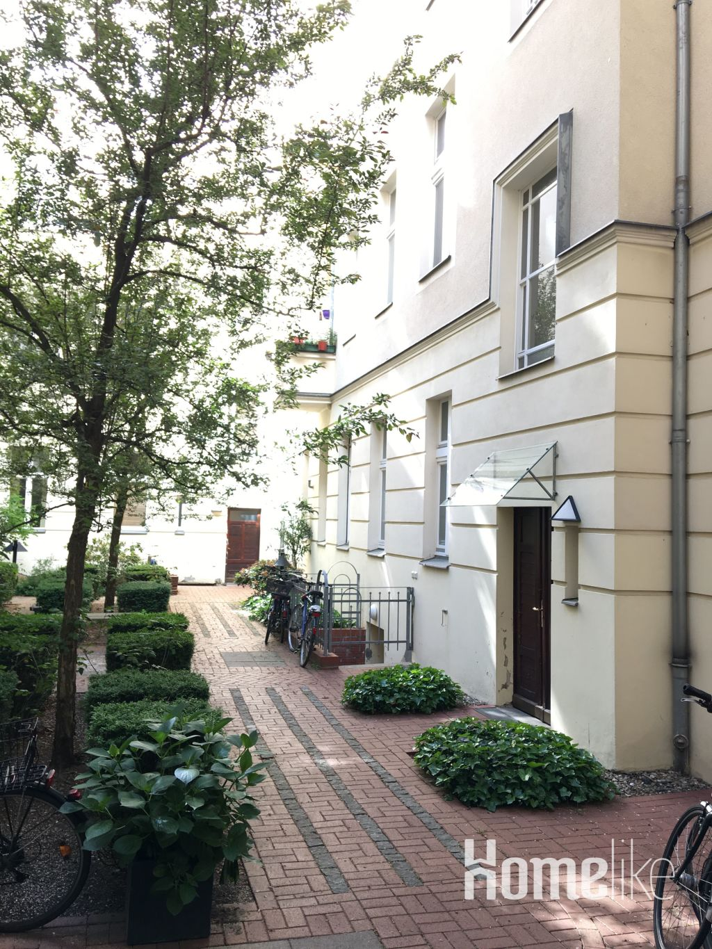 image 7 furnished 1 bedroom Apartment for rent in Wilmersdorf, Charlottenburg-Wilmersdorf