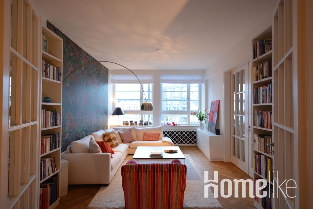 image 8 furnished 3 bedroom Apartment for rent in Bissendorf, Osnabruck