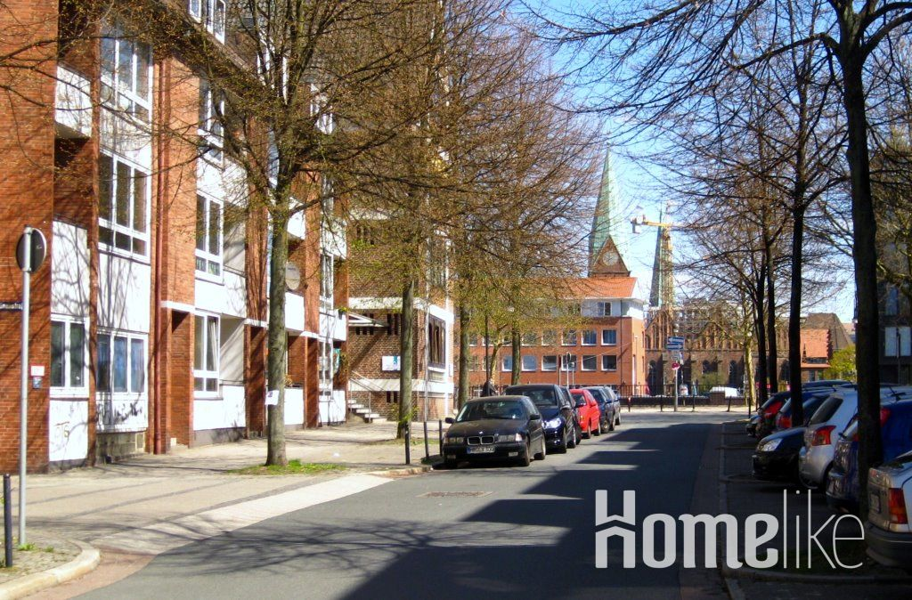 image 7 furnished 1 bedroom Apartment for rent in Bremenhaven, Bremem