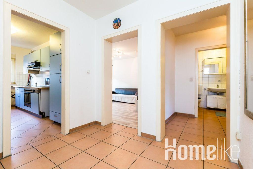 image 6 furnished 3 bedroom Apartment for rent in Leverkusen, Leverkusen