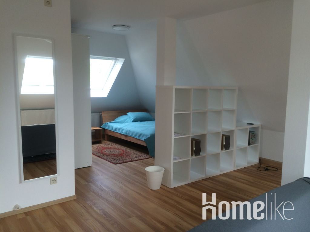 image 10 furnished 1 bedroom Apartment for rent in Mannheim, Baden-Wurttemberg