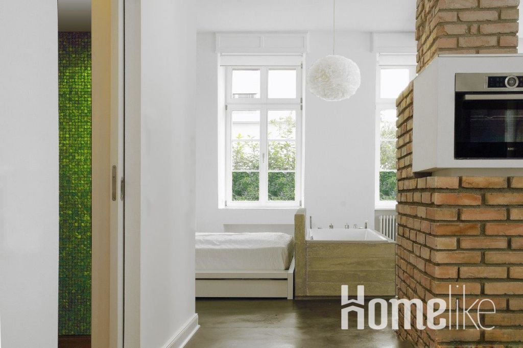 image 2 furnished 1 bedroom Apartment for rent in Heidelberg, Baden-Wurttemberg